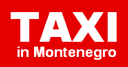 Taxi Transfers Montenegro